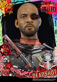 Thumbnail 12 for Suicide Squad - Deadshot - Museum Masterline Series MMSS-02 - 1/3 (Prime 1 Studio)