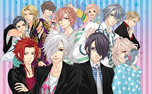 Image 2 for Brothers Conflict Precious Baby