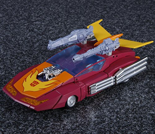 Image 9 for The Transformers: The Movie - Transformers 2010 - Hot Rodimus - The Transformers: Masterpiece MP-28 - Version 2.0 (Takara Tomy)