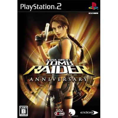 Image for Tomb Raider: Anniversary