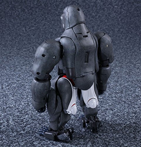 Image 11 for Beast Wars - Optimus Primal - The Transformers: Masterpiece MP-32 (Takara Tomy)