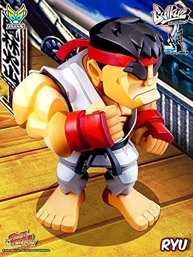 Image 2 for Street Fighter - Ryu - Bulkys Collections B.C.S-01 (Big Boys Toys)