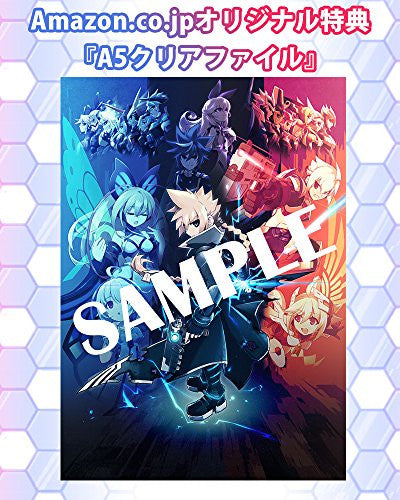 Image 5 for Aoki Raitei Gunvolt: Striker Pack - Limited Edition - Amazon Limited