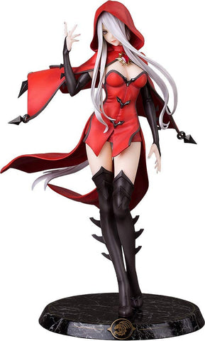 Dragon Nest - Argenta - 1/7 (Myethos)