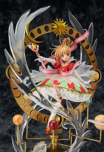 Image 8 for Card Captor Sakura - Kinomoto Sakura - 1/7 - Stars Bless You (Good Smile Company)