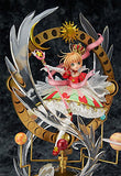 Thumbnail 8 for Card Captor Sakura - Kinomoto Sakura - 1/7 - Stars Bless You (Good Smile Company)