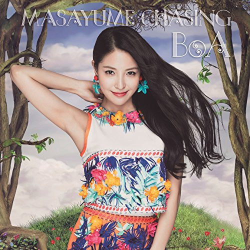 Image 1 for MASAYUME CHASING / BoA [Limited Edition]