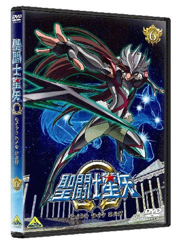 Image for Saint Seiya Omega 6