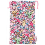 Thumbnail 2 for My Melody Pouch for 3DS LL (Pink)
