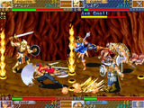 Dungeons & Dragons Mystara Eiyuu Senki [Regular Edition] - 5