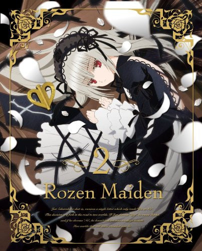 Image 1 for Rozen Maiden Vol.2