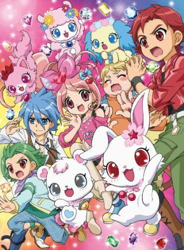 Image 4 for Jewelpet Kira Deco Blu-ray Selection Box