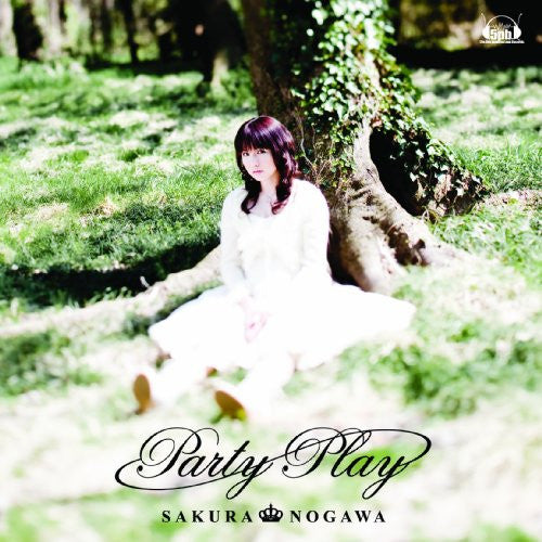 Image 1 for Party Play / Sakura Nogawa [Limited Edition]