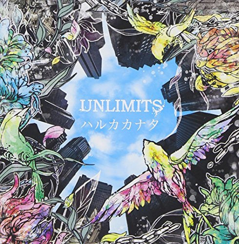 Image 1 for Haruka Kanata / UNLIMITS