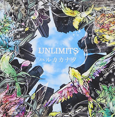 Image for Haruka Kanata / UNLIMITS