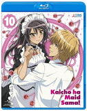 Thumbnail 2 for Maid Sama! 10
