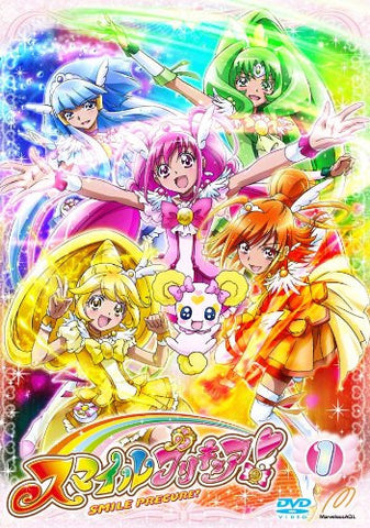 Image for Smile Precure / Pretty Cure Vol.1