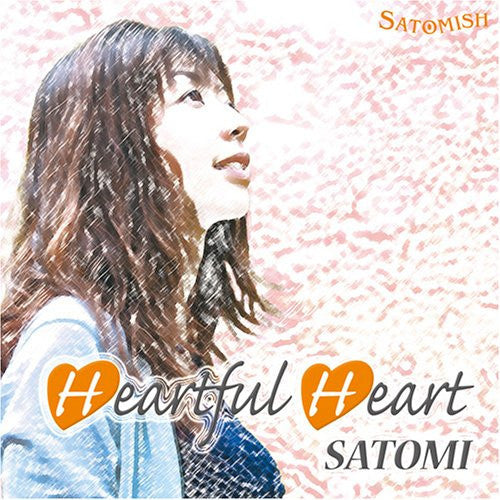 Image 1 for Heartful Heart / SATOMI