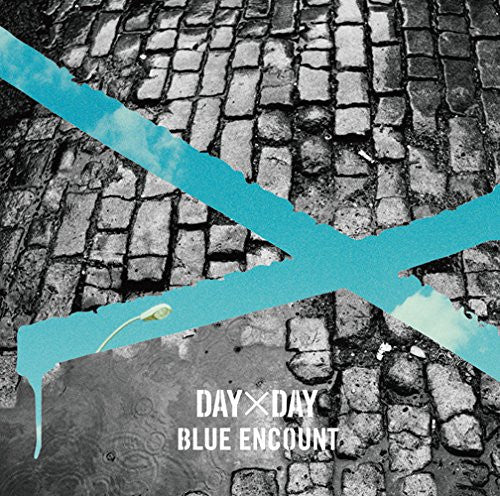 Image 1 for DAY×DAY / BLUE ENCOUNT