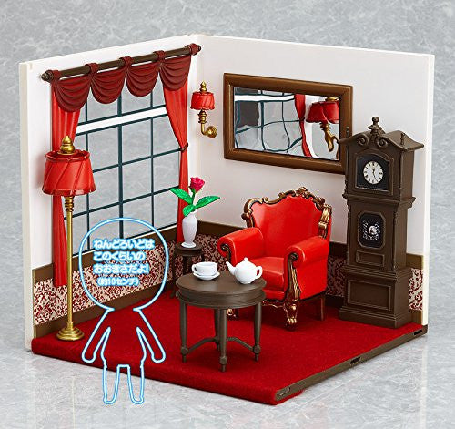 Image 2 for Nendoroid Playset #04 - Western Life - A Set (Good Smile Company, Phat Company)