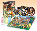 Thumbnail 2 for Inazuma Eleven DVD Box 1 Football Frontier Edition [Limited Edition]
