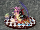 Eiga No Game No Life Zero - Azriel - Jibril - 1/7 - Great War Ver.  - 7