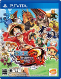 Thumbnail 1 for One Piece: Unlimited World R
