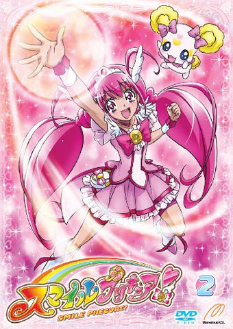 Image for Smile Precure / Pretty Cure Vol.2