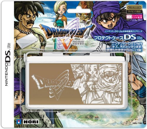Image 1 for Dragon Quest V Protector DS Lite