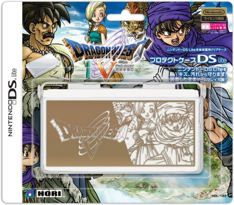 Image for Dragon Quest V Protector DS Lite
