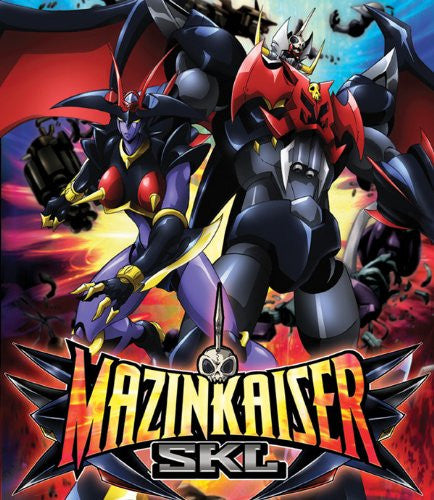 Image 1 for Mazinkaiser Skl