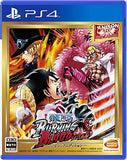 Thumbnail 1 for One Piece: Burning Blood [Anison Sound Edition]