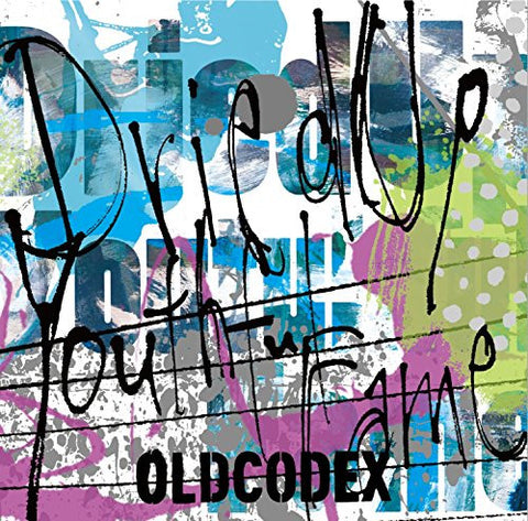 Image for Dried Up Youthful Fame / OLDCODEX