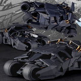 Thumbnail 2 for Batman Begins - The Dark Knight - The Dark Knight Rises - Batman - Batmobile Tumbler - Revoltech - Revoltech SFX 043 (Kaiyodo)