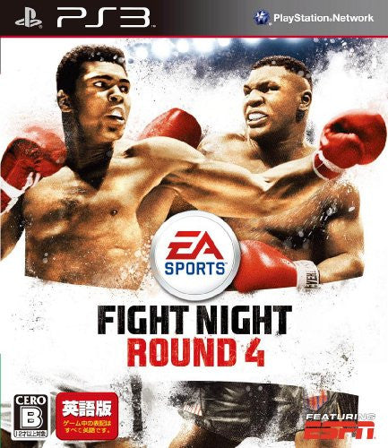 Image 1 for Fight Night Round 4