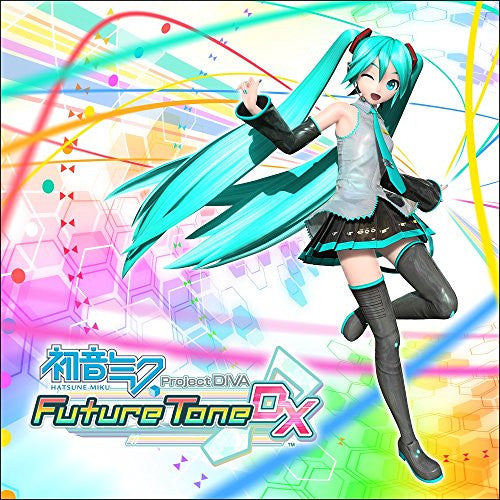Image 6 for Hatsune Miku Project DIVA Future Tone DX [Memorial Pack]