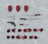 Deadpool - Figma #353 (Max Factory) - 2