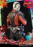 Thumbnail 7 for Suicide Squad - Deadshot - Museum Masterline Series MMSS-02 - 1/3 (Prime 1 Studio)