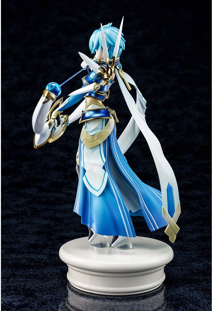 Sword Art Online: Alicization - War of Underworld - Sinon - 1/8 - The Sun Goddess Solus (Genco) [Shop Exclusive]