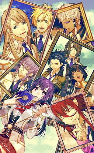 Image 1 for Kamigami no Asobi: Ludere Deorum Infinte