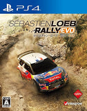 Thumbnail 1 for Sébastien Loeb Rally EVO