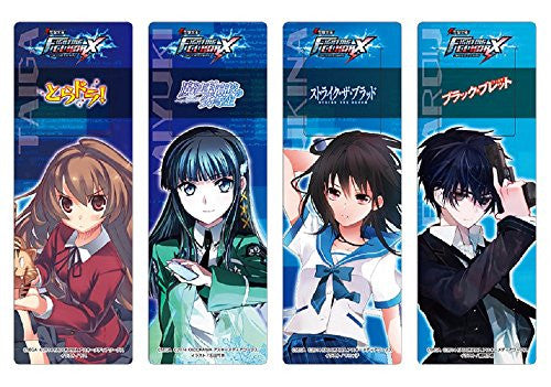 Image 2 for Dengeki Bunko: Fighting Climax Accessory Set