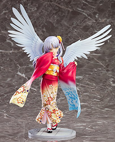 Angel Beats! - Tenshi - 1/8 - Haregi Ver. (Good Smile Company)
