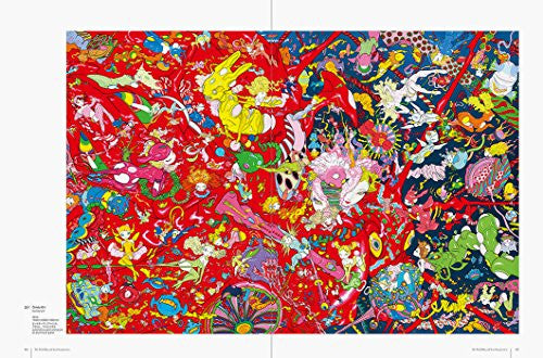 Image 6 for Yoshitaka Amano   The World Beyond Your Imagination