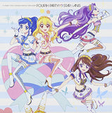 Thumbnail 1 for Aikatsu! Mini Album Fourth Party! / STAR☆ANIS
