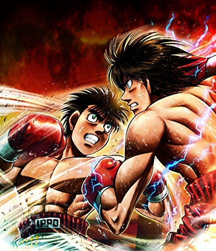 Hajime no Ippo: The Fighting!