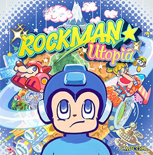 Image 1 for Rockman - GraPhig #360 - Dot Ver. (Cospa)
