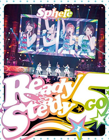 Image for Live 2014 Start Dashi Meeting Ready Steady 5th Anniversary In Nippon Budokan Day 1