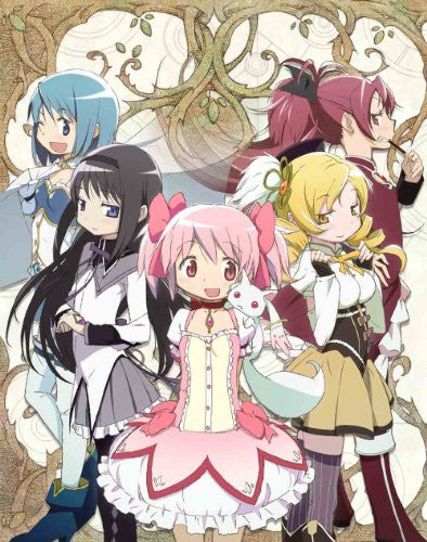 Image 2 for Puella Magi Madoka Magica Blu-ray Disc Box [Limited Edition]