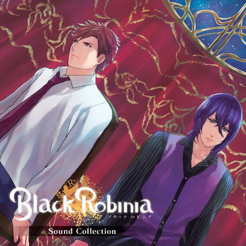 Image for Black Robinia Soundtrack
